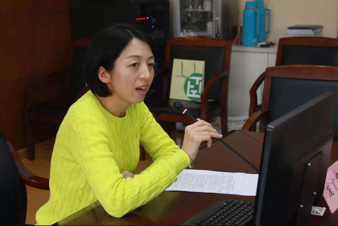 《中学生成长伴手礼-静安区中学性别教育研讨》